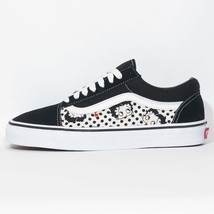 Vans Low top Custom 'Betty'  Available in all sizes for Men, Women, Chil... - $175.00