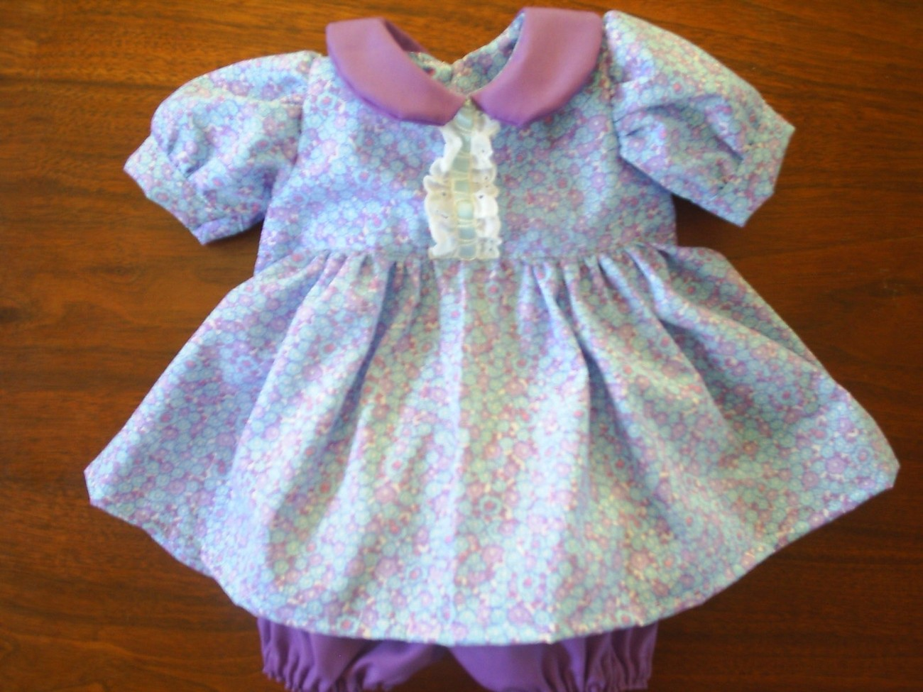 Primary image for Cabbage Patch Doll Clothes HandMade 18 to 22 inches