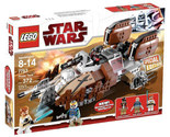 Lego star wars 7753 pirate tank a thumb155 crop