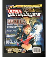 Ultra Game Players Magazine issue #107 February 1998 Resident Evil 2 Ene... - $27.54
