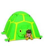 Melissa And Doug Tootle Turtle Tent  5.5 ft - $34.95