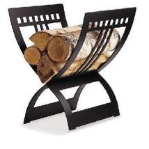Portfolio Wood Holder-Matte Black - $329.00