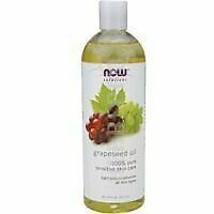 Now Foods Grapeseed Oil - 16 oz. (Edible) by NOW - $16.79