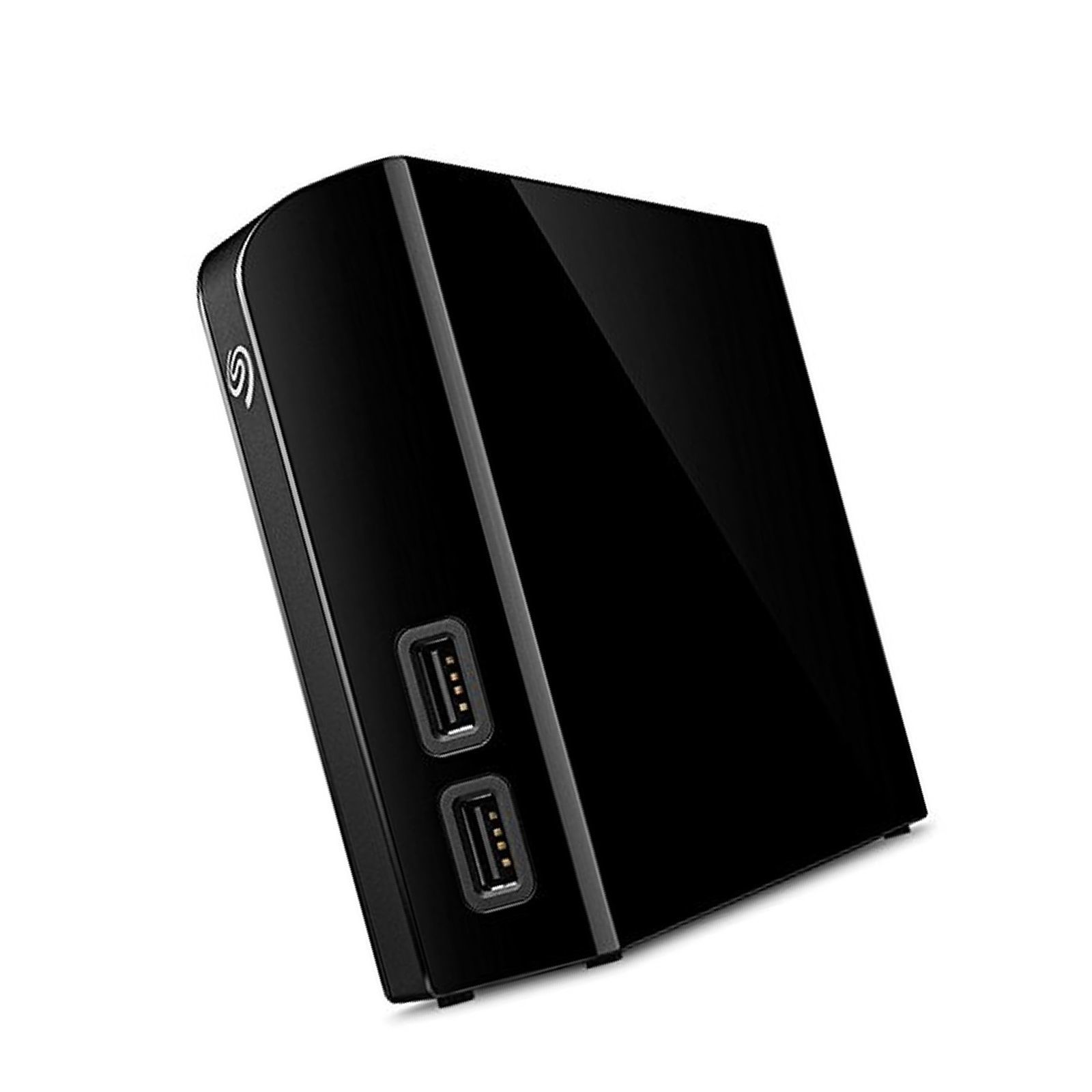 Seagate Backup Plus Hub 6TB External Desktop Hard Drive Storage + 2mo Adobe C...