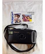 Polaroid Captiva SLR Instant Film Camera - $24.88