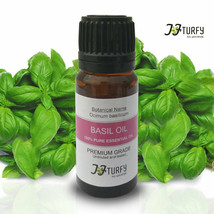 Basil Oil 100% Pure & Natural Undiluted Essential Oil 10 ML ~ 100 ML - $6.92+