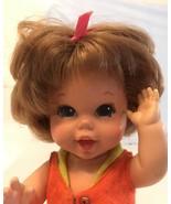 """Vintage Doll 1967 Mattel 11"""" - $9.50"""