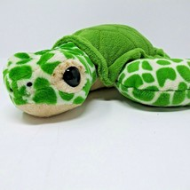 "Wildlife Artists Plush Sea Turtle Stuffed Animal Ocean Green 14"" 2016 - $13.98"