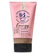 Bath & Body Works Plumeria +  Mandarin 6.6 Ounces Sand & Sea Salt Body S... - $17.95