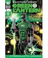 Green Lantern #1 NM DC - $4.94