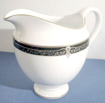 Wedgwood Whitfield Creamer Embassy Collection New  - $22.90