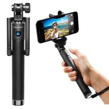 Spigen® S520 Extendable Handheld Bluetooth Selfie Stick Monopod For Cell... - €12,03 EUR