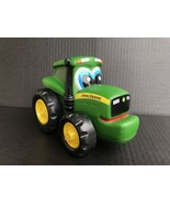 "John Deere Toy Tractor Push N Roll 8"" - $14.99"