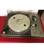 VTG Panasonic SL 1100A Direct Drive Turntable Technics by Panasonic - $600.00