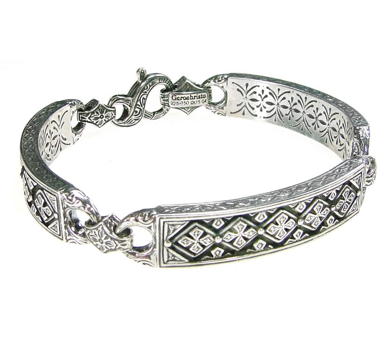 02006335 gerochristo 6335 byzantine medieval bracelet 1