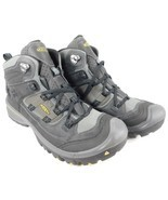 Keen Logan Mid Top Size: US 11.5 M (D) EU 45 Men's Hiking Boots Black 10... - €102,93 EUR