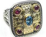 02002440 gerochristo 2440 medieval byzantine ring 1 thumb155 crop