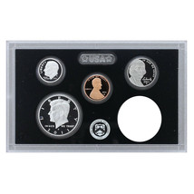 """2011 Proof and UNC  """"mini"""" Set Kennedy Dime Nickel and Penny Unc 12 Coin... - $12.95"""
