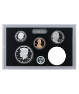 """2011 Proof and UNC  """"mini"""" Set Kennedy Dime Nickel and Penny Unc 12 Coin... - €12,00 EUR"""