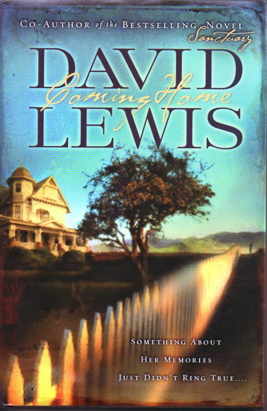 Primary image for Coming Home by David Lewis - 2004 Hard Cover