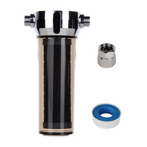 Moolmang Vitamax Deluxe Dual Shower Filter, 4 Stage shower filtration sy... - $58.91