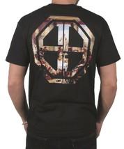 CLSC Mens Orgy Classic Black mens Ancient Rome Orgies Graphic Print T-Shirt NWT image 1