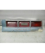 Passenger Right Tail Light Excluding Wgn Vintage Fits 1979 Chevy Impala ... - $128.69