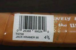 "New Wilson Jack Kramer Autograph Millennium Lim Ed Racket 4-3/8"" 1661/2000 Case image 4"