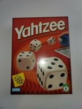 Yahtzee-Classic Shake, Score Dice Game-New Factory Sealed - $9.50