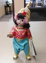 Madame Alexander Doll Thailand 567 - $39.99