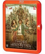 Thugs Of Hindostan Hindi Blu Ray Thugs Of Hindostan Hindi DVD - Amirk Kh... - $29.69