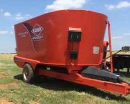 2015 Kuhn Knight VT1100 For Sale in Oklahoma City, Oklahoma 73128 image 1