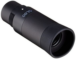 Vixen GL80 Eyepiece for Field Scope Aroma Jioma 183302  New - $155.71