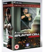Tom Clancy`s Splinter Cell Conviction Collectors Edition PC  - $299.99