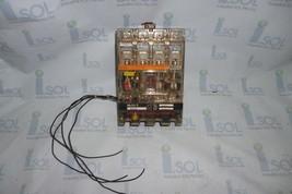 Klockner Moeller ZM64-200 Circuit Breakers 200 Amp NZMH 64-200 - $197.00