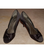 Kenneth Cole Reaction Rags to Riches Open Toe P... - $20.00