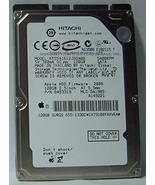 """Dell HTS541612J9SA00 2.5"""" SATA 120GB 5400 Hitachi Laptop Hard Drive Lati... - $17.59"""