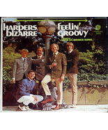 """Harpers Bizarre  """"Feelin' Groovy""""  LP - $9.00"""
