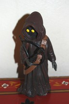 "Star Wars Jawa Action Figure 2003 Hasbro 7"" - $14.95"