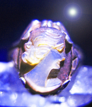 HAUNTED RING MYSTIC QUEEN'S ETERNAL BLISS HAPPINESS OFFERS ONLY MAGICK 7... - $89,007.77
