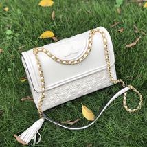 Tory Burch Fleming Convertible Shoulder Bag - $370.00