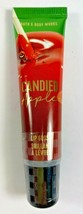 Bath and Body Works Shimmer Lip Gloss CANDIED APPLE .47 fl oz - $9.89