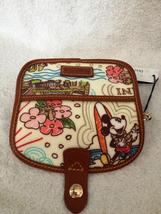Disney Dooney & Bourke - Aulani Resort Wristlet - NWT w/ Full Mickey - $199.99