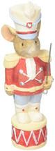Enesco Heart of Christmas Nutcracker Prince. Figurine, 3.23', Multicolor - $27.93