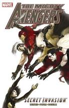 Mighty Avengers Vol. 4: Secret Invasion, Book 2 [Paperback] [Apr 29, 2009] Brian - $19.59