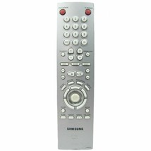 Samsung 00093G Factory Original DVD Player Remote  DVDC621, DVDC6214, THA5U - $10.89