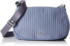 Kipling Louna Shoulder Bag in Folkstone Grey - $69.29