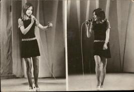 Francine suisse representant music Golden Stag Festival Brasov 1970 - $8.60