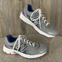 "New Balance Running Shoes ""450V3"" Size 7.5 Multi-Color Sneakers Athletic Shoes  - $24.73"
