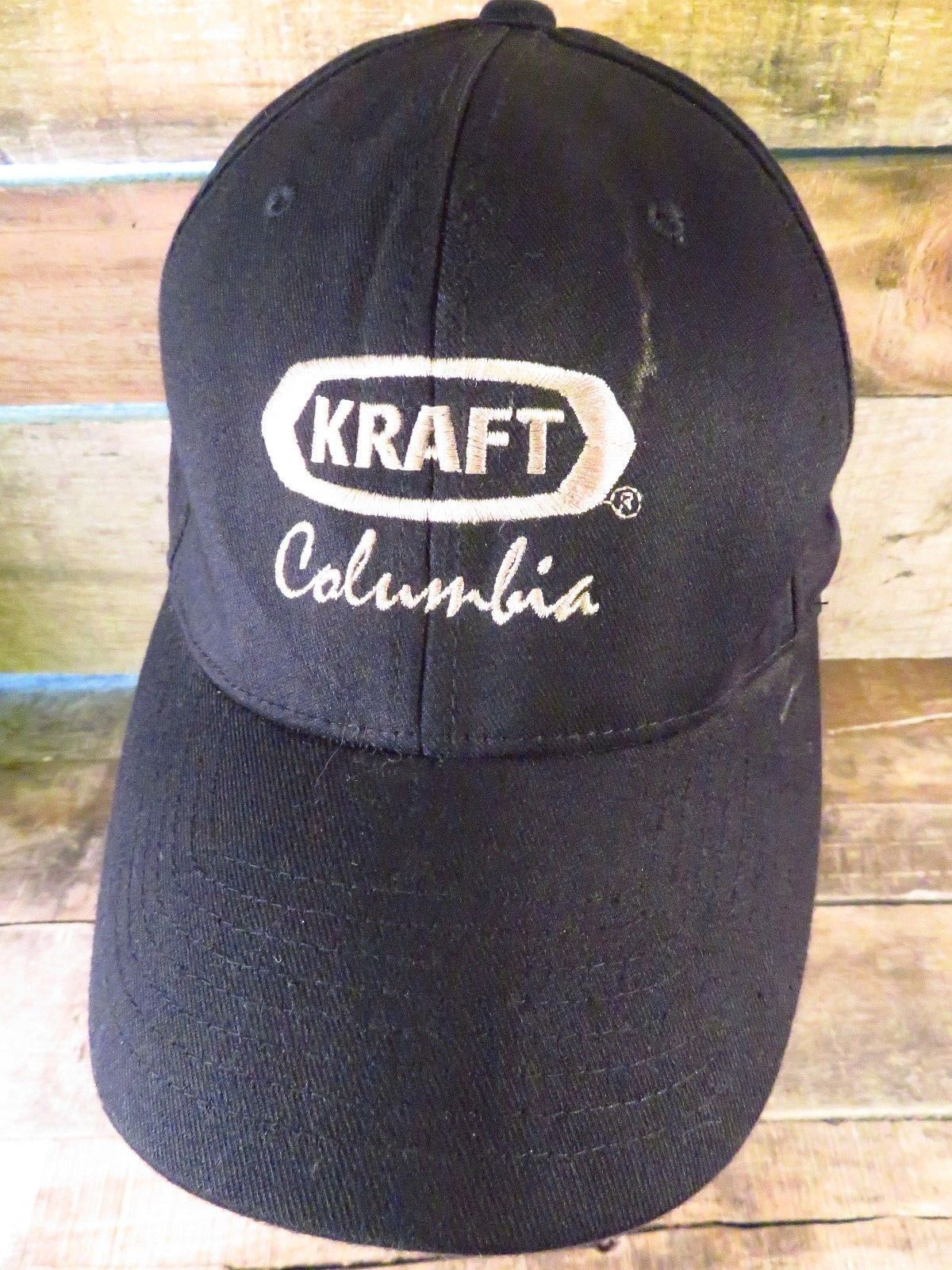 Kraft Columbia Oscar Mayer Flexfit Angepasst Erwachsene Hut Kappe